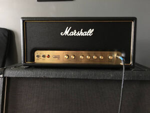 New Marshall Origin Head  ***SOLD***