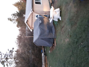 12 x 10 shed