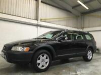 2007 Volvo XC70 2.4 D5 SE Geartronic AWD 5dr
