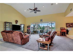 *Sailboat Access Home in CAPE CORAL, FLORIDA*Paradise** Windsor Region Ontario image 3