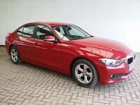 2012 BMW 3 SERIES 320d BluePerformance EfficientDynamics