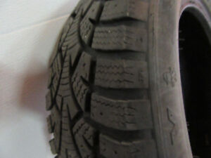 Winter Grip Radial Tires