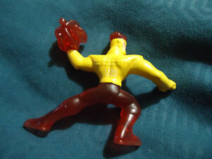 Batman The Brave The Bold Firestorm Figure Kingston Kingston Area image 6