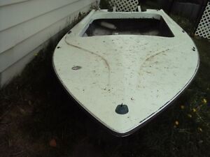 15' SPEED BOAT PROJECT