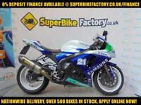 2010 10 SUZUKI GSXR1000, 0% DEPOSIT FINANCE AVAILABLE