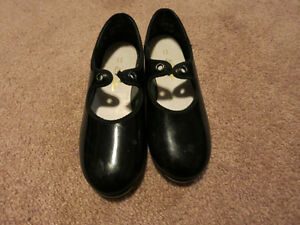 Size 11 Step Dance Shoes