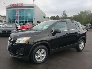 2016 Chevrolet Trax LT / AWD / Bose Audio