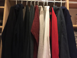 10 mens long sleeve shirts for sale!