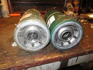 Two New Oil Filters Windsor Region Ontario image 2