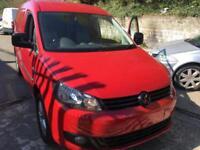 Volkswagen Caddy Maxi 1.6TDI ( 102PS ) C20 Maxi NO VAT