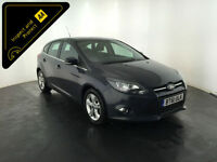 2012 FORD FOCUS ZETEC TDCI 1 OWNER FULL FORD HISTORY FINANCE PX WELCOME