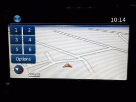 2013 NISSAN JUKE 1.5 dCi Tekna 5dr [Start Stop] SUV 5 Seats