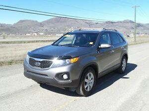 2013 Kia Sorento LX SPRING BLOWOUT NOW ONLY $12985!!