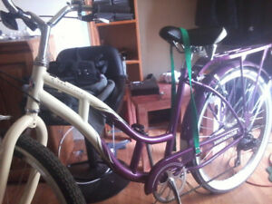 womens beach cruiser