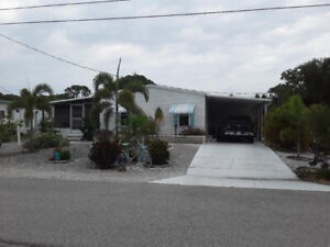Vacation Rental in SW Florida