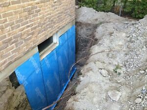 JCG Excavating & Waterproofing Kingston Kingston Area image 3