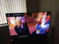 "55"" LG UHD 4K smart tv"