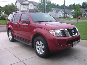 2012 Nissan Pathfinder S SUV, Crossover $20,495 obo