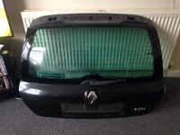 MK 2 Renault Clio Boot Lid