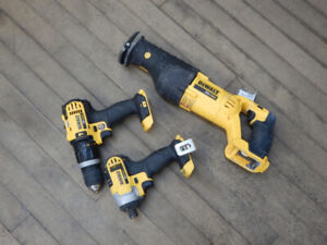 cordless tools for sale at the 689r new and used tool store