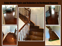 Carpentry, Crown Moulding ,Trimwork, Flooring & Stairs, ect...