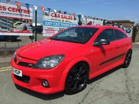 VAUXHALL ASTRA 2.0i 16V VXR VXRACING EDITION NO.751 *1 OWNER *LOW 57,561 MILES