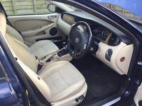Jaguar X Type 2.0d 2006 Good Condition.