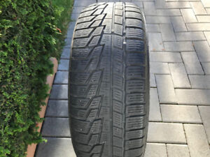 Nokian WR G2 All Weather Tires