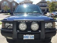 2000 LAND/RANGE ROVER HSE ***REDUCED***