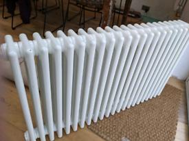 Acova 4 column radiator 600 x 1042