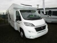Adria Sun Living S70SP 6 Berth Fixed Rear Bed Large Garage Motorhome For Sale