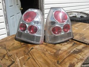 after market tail lights