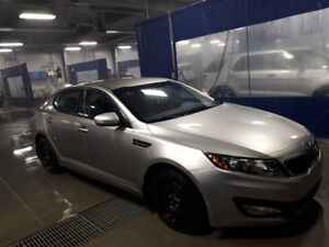 2013 Kia Optima LX Sedan EXCELLENT CONDITION FOR LESS PRICE$$$