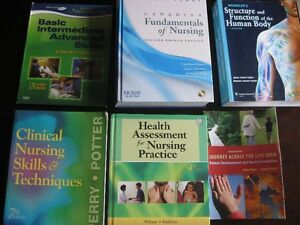 LPN textbooks