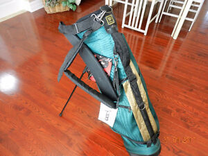 "Dunlop Golf ""carry-bag""."