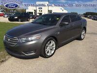 """2013 Ford Taurus """"SEL4DR SDN AWD""""   - $156.34 B/W"""
