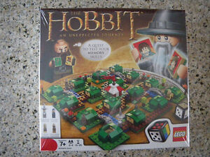 Lego game 3920 The Hobbit: An Unexpected Journey