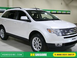 2010 Ford EDGE SEL V6 AUTO A/C GR ELECT MAGS BLUETHOOT