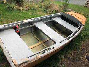 Great Lake boat for sale . Hand made