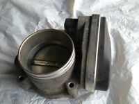 Throttle body de BMW série 3, 5, 7, z3 et z4