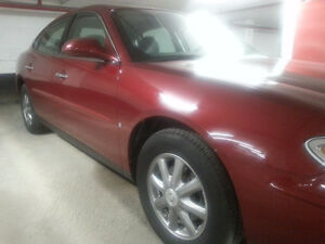 2007 Buick Allure CX Sedan