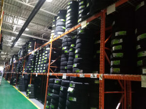 BRAND NEW WINTER TIRES ALL DIFFERENT SIZES ON SALE NOW