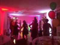 Shaun Riches Mobile Disco - evening function, 4 - 5 hour duration in Suffolk - from £150.00