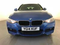 2014 BMW 320D M SPORT TOURING AUTOMATIC DIESEL ESTATE 1 OWNER SERVICE HISTORY