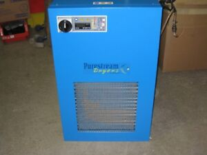 FRIULAIR Compressor Air Dryer ACT200up_MB