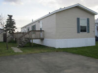 For Sale  or Rent to Own 2008 Mobile Home in Millet park