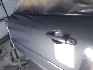 CHEAP NO FRILLS AUTO BODY and PAINT