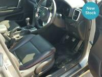 2019 Kia Sportage 1.6 CRDi ISG GT-Line 5dr - SUV 5 Seats SUV Diesel Manual
