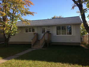 Newly renovated suite in Mountview - with Garage!!