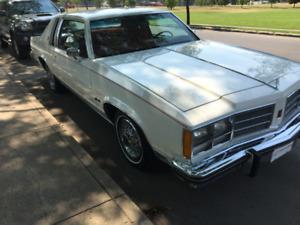 Oldsmobile Delta 88